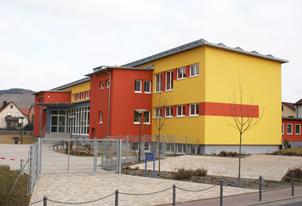 SanierungGrundschule Thüngersheim