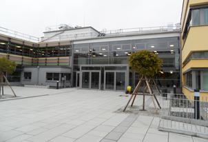 Generalsanierung Realschule Karlstadt