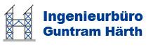 Ingenieurbüro Härth Logo